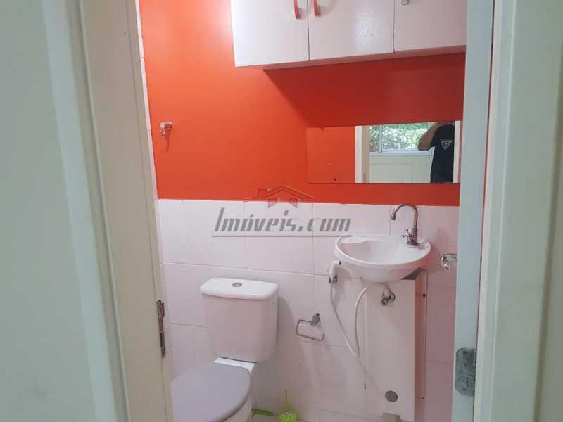 23 - Apartamento 4 quartos à venda Jacarepaguá, Rio de Janeiro - R$ 389.900 - PEAP40062 - 24