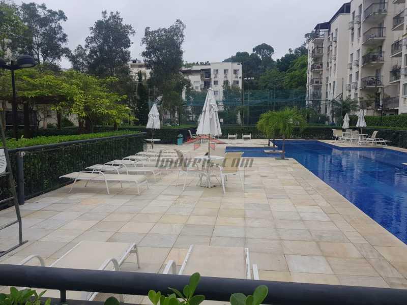 6 - Apartamento 4 quartos à venda Jacarepaguá, Rio de Janeiro - R$ 389.900 - PEAP40062 - 5