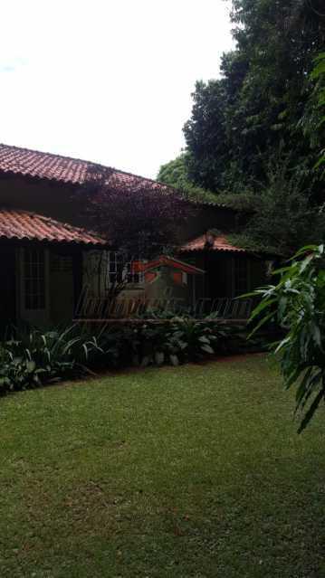 2 - Casa em Condomínio 3 quartos à venda Jacarepaguá, Rio de Janeiro - R$ 1.250.000 - PECN30302 - 3
