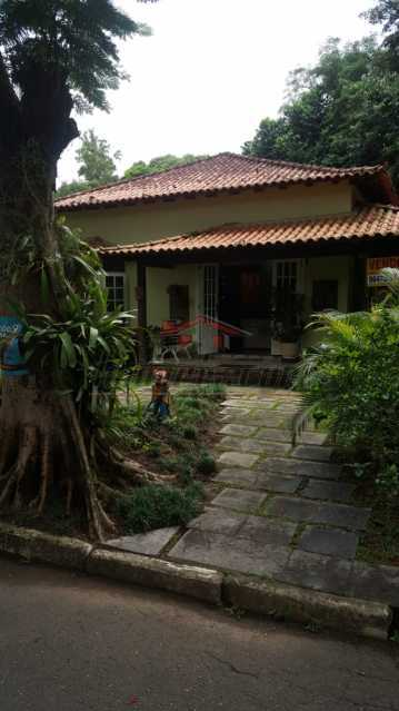 3 - Casa em Condomínio 3 quartos à venda Jacarepaguá, Rio de Janeiro - R$ 1.250.000 - PECN30302 - 4