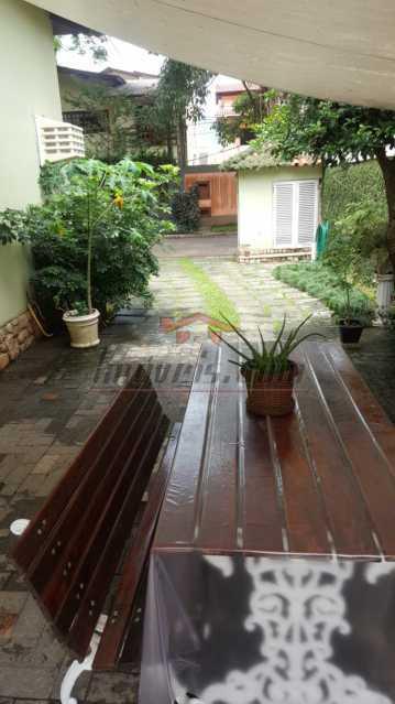 4 - Casa em Condomínio 3 quartos à venda Jacarepaguá, Rio de Janeiro - R$ 1.250.000 - PECN30302 - 5