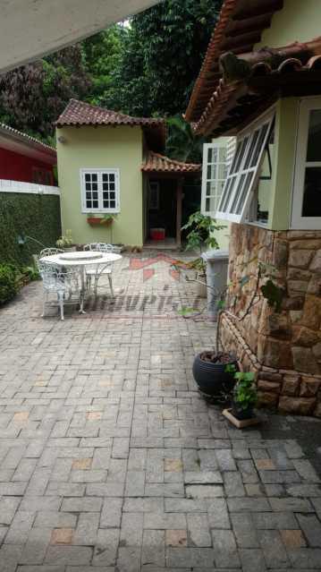 10 - Casa em Condomínio 3 quartos à venda Jacarepaguá, Rio de Janeiro - R$ 1.250.000 - PECN30302 - 11