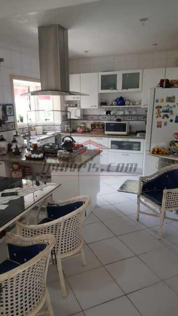 11 - Casa em Condomínio 3 quartos à venda Jacarepaguá, Rio de Janeiro - R$ 1.250.000 - PECN30302 - 12