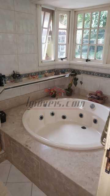 15 - Casa em Condomínio 3 quartos à venda Jacarepaguá, Rio de Janeiro - R$ 1.250.000 - PECN30302 - 16