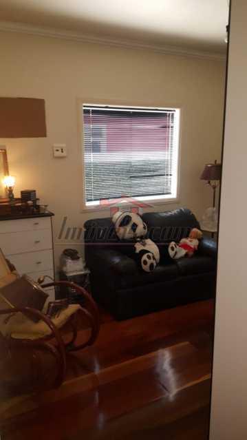 16 - Casa em Condomínio 3 quartos à venda Jacarepaguá, Rio de Janeiro - R$ 1.250.000 - PECN30302 - 17