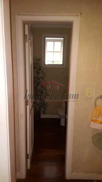 18 - Casa em Condomínio 3 quartos à venda Jacarepaguá, Rio de Janeiro - R$ 1.250.000 - PECN30302 - 19
