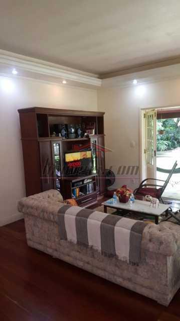 20 - Casa em Condomínio 3 quartos à venda Jacarepaguá, Rio de Janeiro - R$ 1.250.000 - PECN30302 - 21