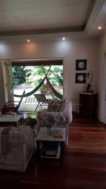 22 - Casa em Condomínio 3 quartos à venda Jacarepaguá, Rio de Janeiro - R$ 1.250.000 - PECN30302 - 23