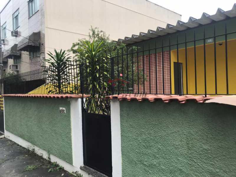 1 - Casa de Vila 2 quartos à venda Vila Valqueire, Rio de Janeiro - R$ 998.000 - PECV20073 - 1