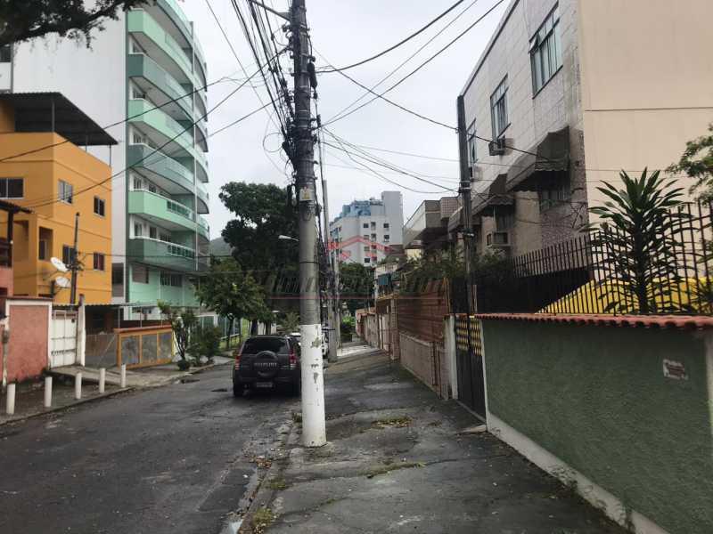2 - Casa de Vila 2 quartos à venda Vila Valqueire, Rio de Janeiro - R$ 998.000 - PECV20073 - 3
