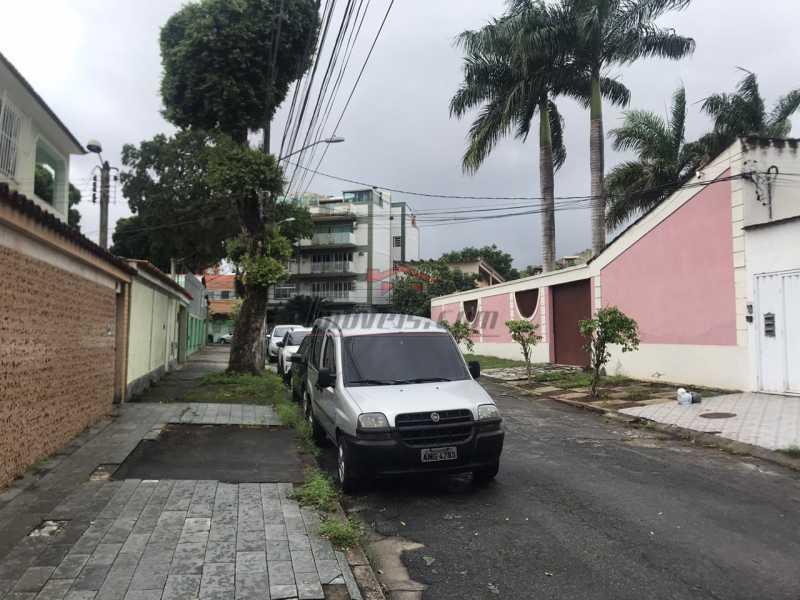 28 - Casa de Vila 2 quartos à venda Vila Valqueire, Rio de Janeiro - R$ 998.000 - PECV20073 - 29