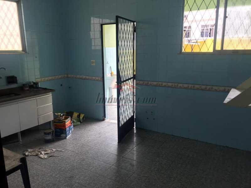 12 - Casa de Vila 2 quartos à venda Vila Valqueire, Rio de Janeiro - R$ 998.000 - PECV20073 - 13