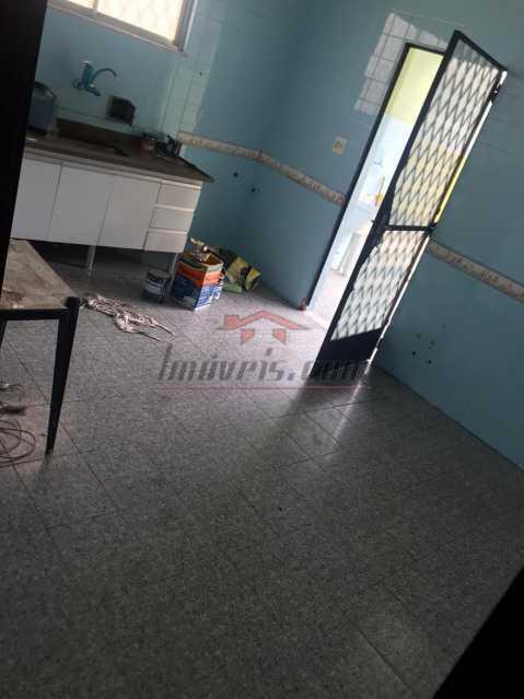 13 - Casa de Vila 2 quartos à venda Vila Valqueire, Rio de Janeiro - R$ 998.000 - PECV20073 - 14