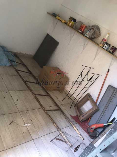 16 - Casa de Vila 2 quartos à venda Vila Valqueire, Rio de Janeiro - R$ 998.000 - PECV20073 - 17