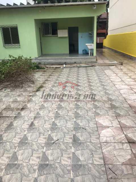 23 - Casa de Vila 2 quartos à venda Vila Valqueire, Rio de Janeiro - R$ 998.000 - PECV20073 - 24