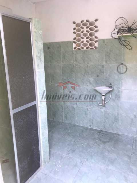 18 - Casa de Vila 2 quartos à venda Vila Valqueire, Rio de Janeiro - R$ 998.000 - PECV20073 - 19