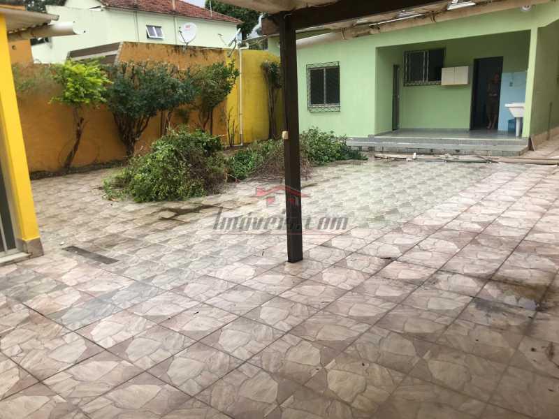 24 - Casa de Vila 2 quartos à venda Vila Valqueire, Rio de Janeiro - R$ 998.000 - PECV20073 - 25