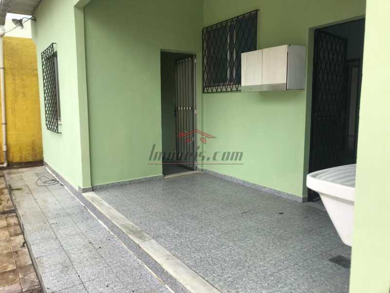 25 - Casa de Vila 2 quartos à venda Vila Valqueire, Rio de Janeiro - R$ 998.000 - PECV20073 - 26
