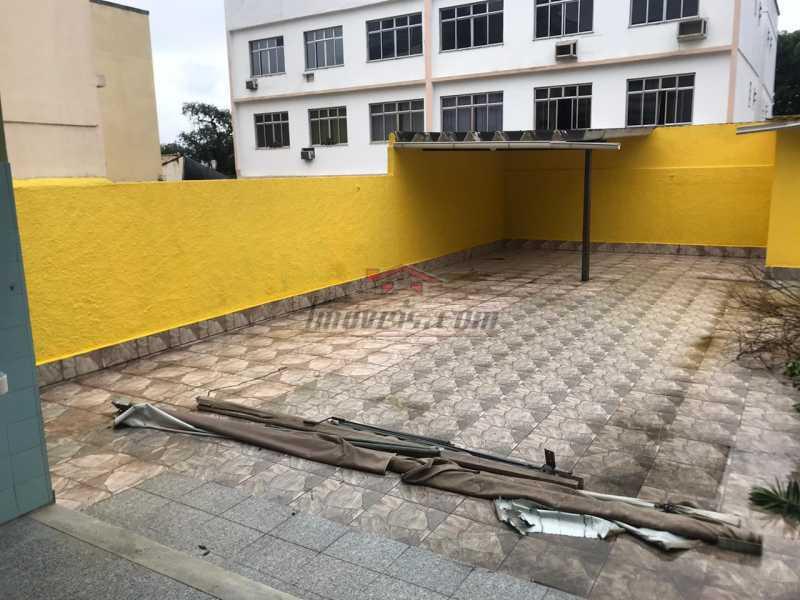 22 - Casa de Vila 2 quartos à venda Vila Valqueire, Rio de Janeiro - R$ 998.000 - PECV20073 - 23