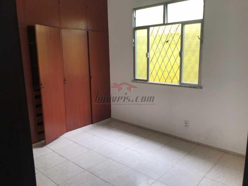 8 - Casa de Vila 2 quartos à venda Vila Valqueire, Rio de Janeiro - R$ 998.000 - PECV20073 - 9
