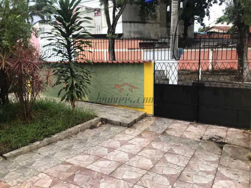 27 - Casa de Vila 2 quartos à venda Vila Valqueire, Rio de Janeiro - R$ 998.000 - PECV20073 - 28