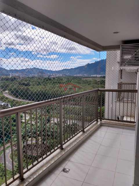 1 - Apartamento 3 quartos à venda Jacarepaguá, Rio de Janeiro - R$ 715.000 - PSAP30677 - 1