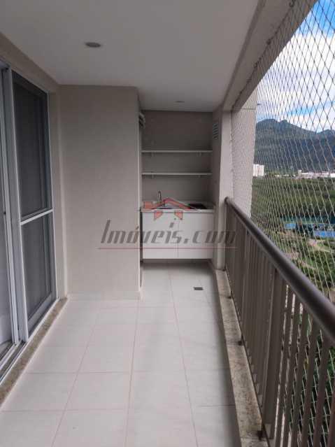 2 - Apartamento 3 quartos à venda Jacarepaguá, Rio de Janeiro - R$ 715.000 - PSAP30677 - 3