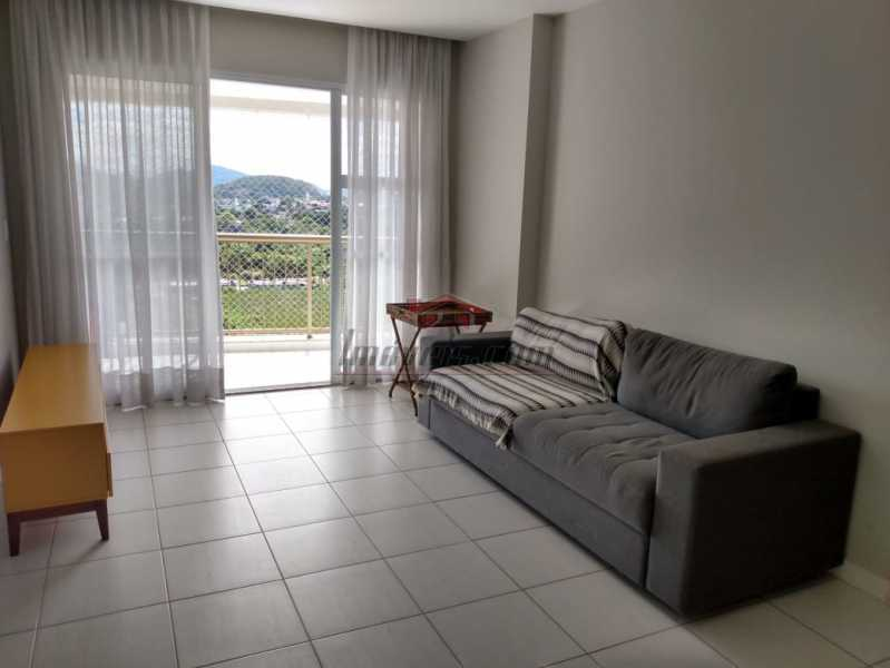 3 - Apartamento 3 quartos à venda Jacarepaguá, Rio de Janeiro - R$ 715.000 - PSAP30677 - 4