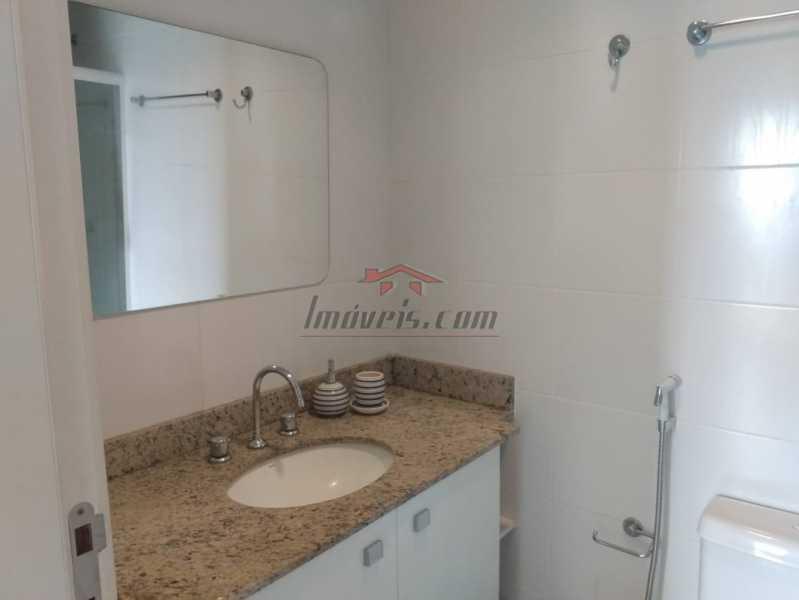 12 - Apartamento 3 quartos à venda Jacarepaguá, Rio de Janeiro - R$ 715.000 - PSAP30677 - 13