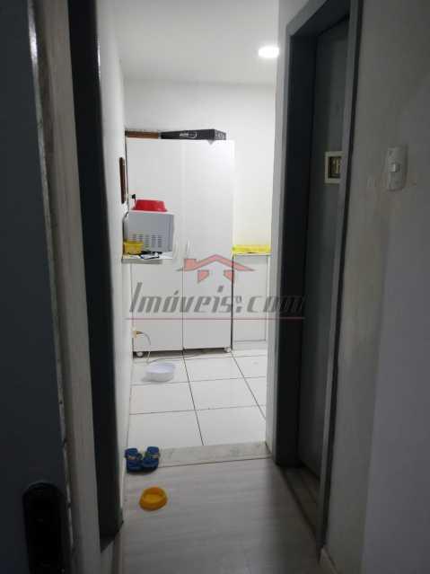 23 - Casa de Vila 2 quartos à venda Praça Seca, Rio de Janeiro - R$ 300.000 - PECV20074 - 23