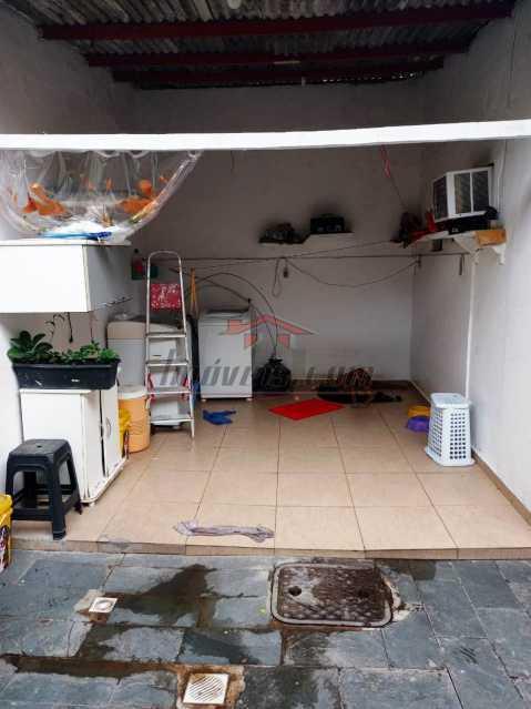 3 - Casa de Vila 2 quartos à venda Praça Seca, Rio de Janeiro - R$ 300.000 - PECV20074 - 4