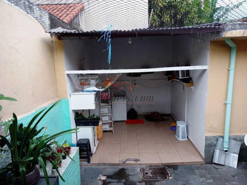 5 - Casa de Vila 2 quartos à venda Praça Seca, Rio de Janeiro - R$ 300.000 - PECV20074 - 5