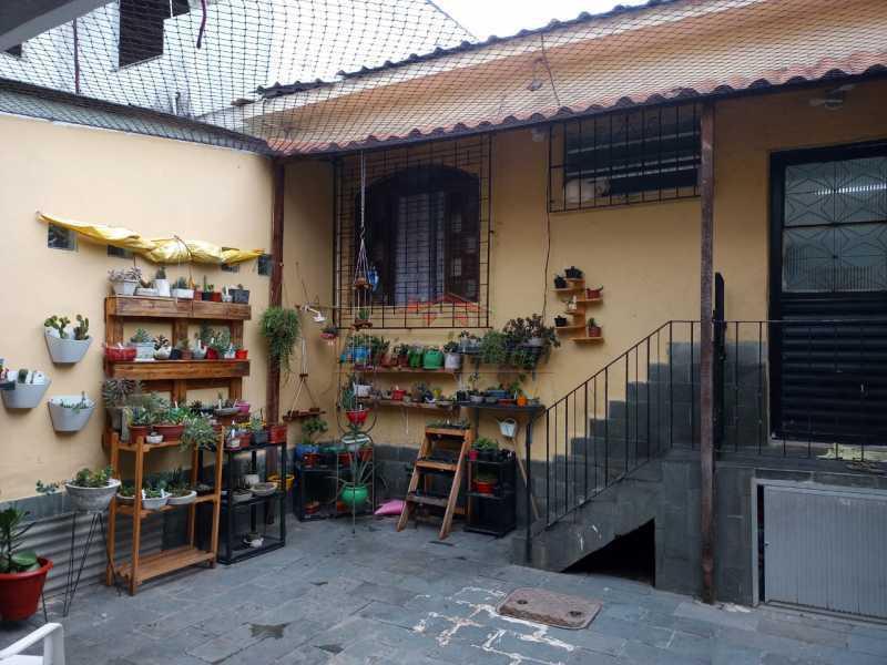 6 - Casa de Vila 2 quartos à venda Praça Seca, Rio de Janeiro - R$ 300.000 - PECV20074 - 6