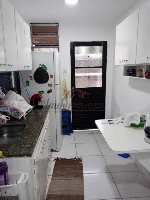 7 - Casa de Vila 2 quartos à venda Praça Seca, Rio de Janeiro - R$ 300.000 - PECV20074 - 7