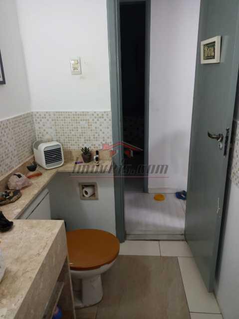 8 - Casa de Vila 2 quartos à venda Praça Seca, Rio de Janeiro - R$ 300.000 - PECV20074 - 8