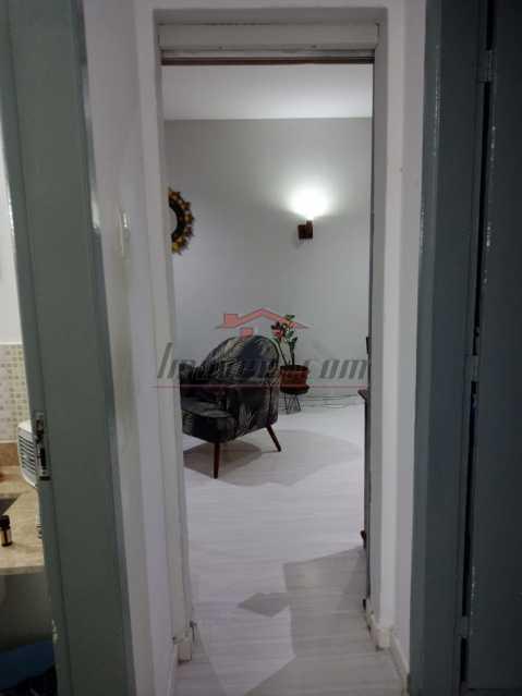 9 - Casa de Vila 2 quartos à venda Praça Seca, Rio de Janeiro - R$ 300.000 - PECV20074 - 9
