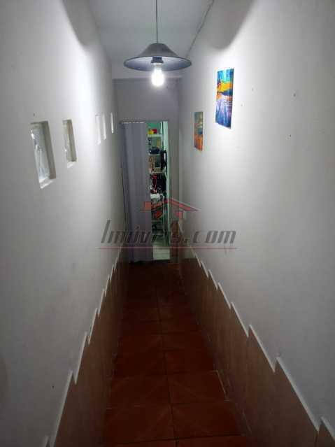 11 - Casa de Vila 2 quartos à venda Praça Seca, Rio de Janeiro - R$ 300.000 - PECV20074 - 11