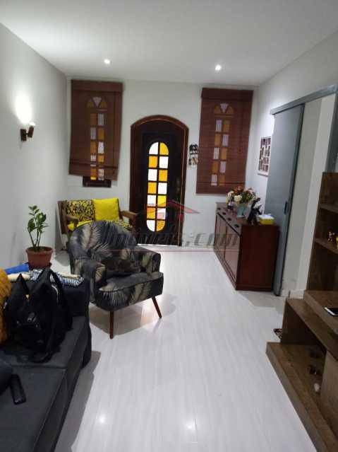 12 - Casa de Vila 2 quartos à venda Praça Seca, Rio de Janeiro - R$ 300.000 - PECV20074 - 12