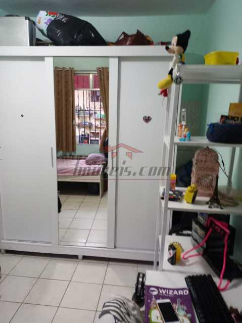 15 - Casa de Vila 2 quartos à venda Praça Seca, Rio de Janeiro - R$ 300.000 - PECV20074 - 15