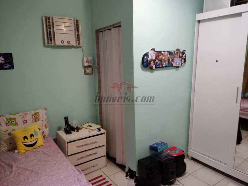 16 - Casa de Vila 2 quartos à venda Praça Seca, Rio de Janeiro - R$ 300.000 - PECV20074 - 16