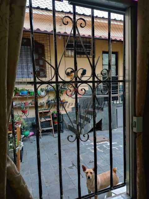 17 - Casa de Vila 2 quartos à venda Praça Seca, Rio de Janeiro - R$ 300.000 - PECV20074 - 17