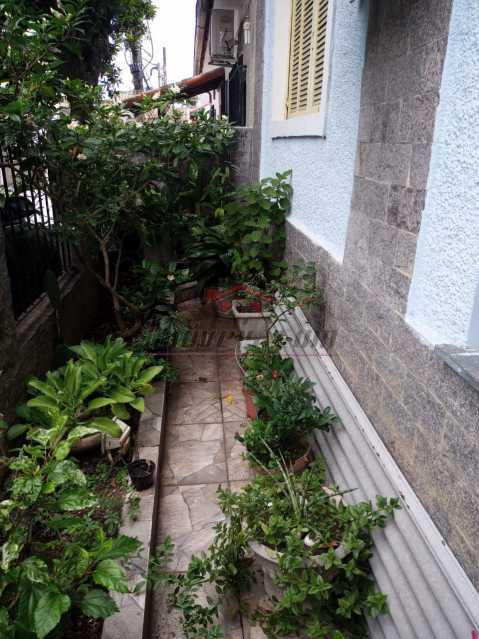 22 - Casa de Vila 2 quartos à venda Praça Seca, Rio de Janeiro - R$ 300.000 - PECV20074 - 22