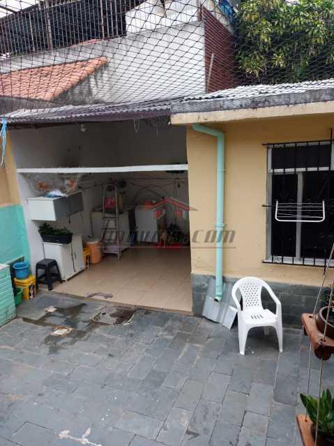 24 - Casa de Vila 2 quartos à venda Praça Seca, Rio de Janeiro - R$ 300.000 - PECV20074 - 24