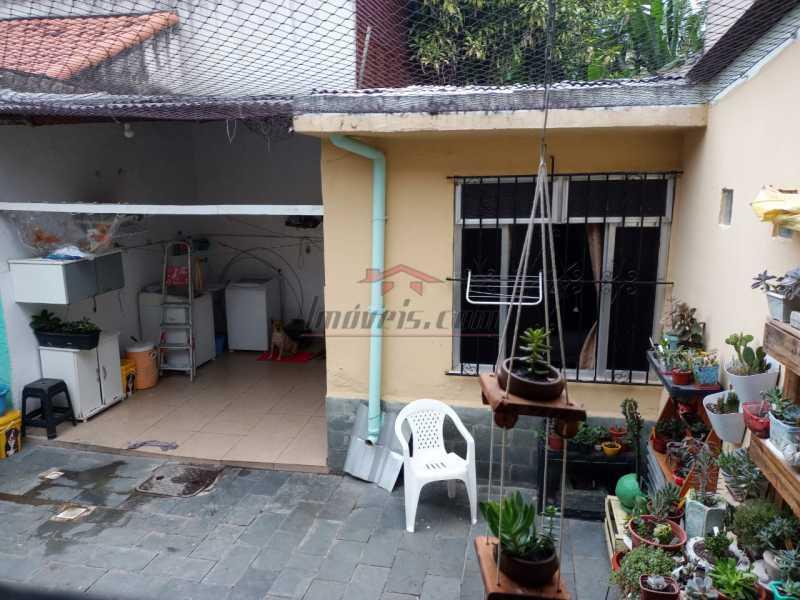 25 - Casa de Vila 2 quartos à venda Praça Seca, Rio de Janeiro - R$ 300.000 - PECV20074 - 25