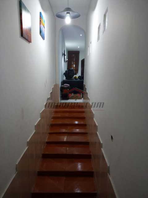 26 - Casa de Vila 2 quartos à venda Praça Seca, Rio de Janeiro - R$ 300.000 - PECV20074 - 26