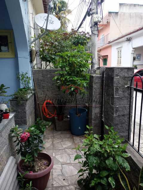27 - Casa de Vila 2 quartos à venda Praça Seca, Rio de Janeiro - R$ 300.000 - PECV20074 - 27