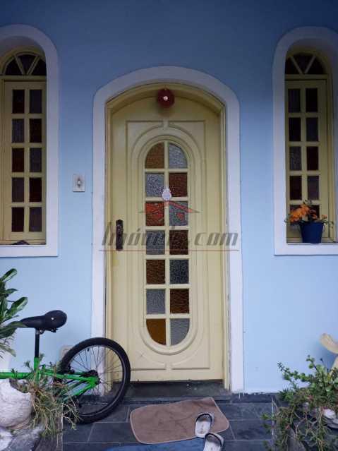 28 - Casa de Vila 2 quartos à venda Praça Seca, Rio de Janeiro - R$ 300.000 - PECV20074 - 28
