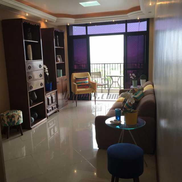 3 - Cobertura 3 quartos à venda Pechincha, Rio de Janeiro - R$ 650.000 - PECO30140 - 4
