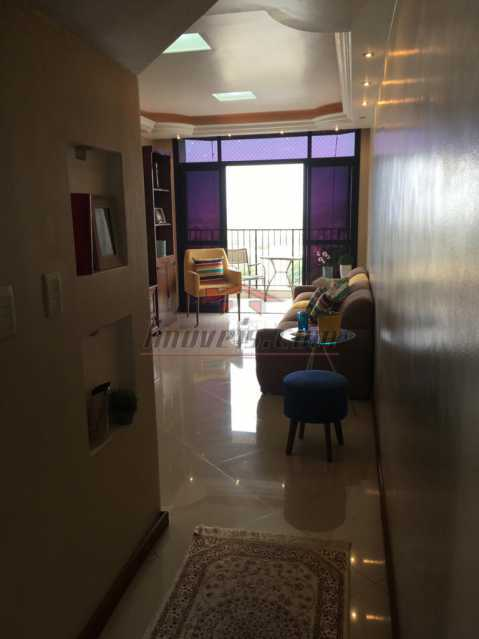 4 - Cobertura 3 quartos à venda Pechincha, Rio de Janeiro - R$ 650.000 - PECO30140 - 5
