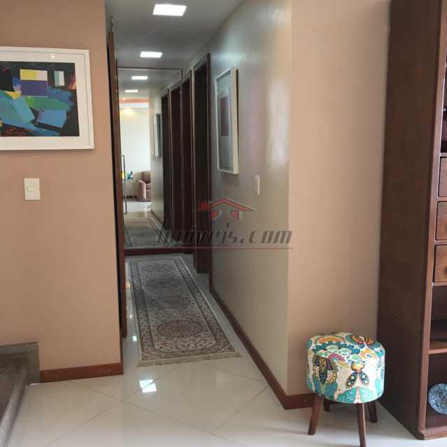5 - Cobertura 3 quartos à venda Pechincha, Rio de Janeiro - R$ 650.000 - PECO30140 - 6